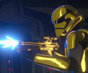 «Звёздные войны: Сопротивление»: сериал, который не воспринимают всерьёз 4