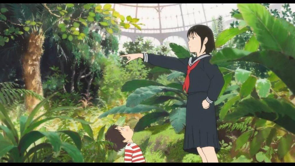 «Мирай из будущего»: аниме, которое важно посмотреть родителям