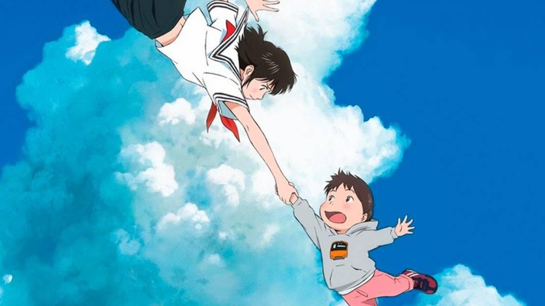 «Мирай из будущего»: аниме, помогающее понять детей 4