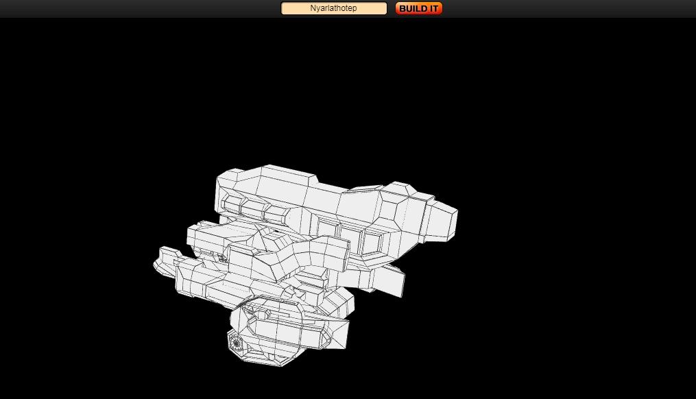 Находка: генератор космических кораблей 2