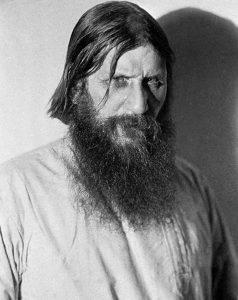Григорий Распутин, настоящий и фантастический 18