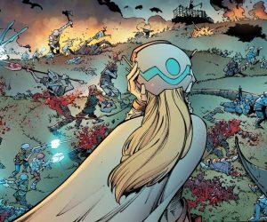 Режиссёр «Лего. Бэтмена» поставит для Netflix адаптацию комикса Reborn Марка Миллара