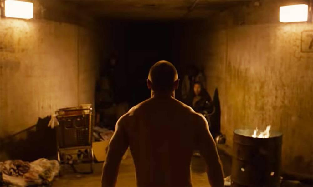 Смысл фильма «Стекло». Что хотел сказать Шьямалан? 2