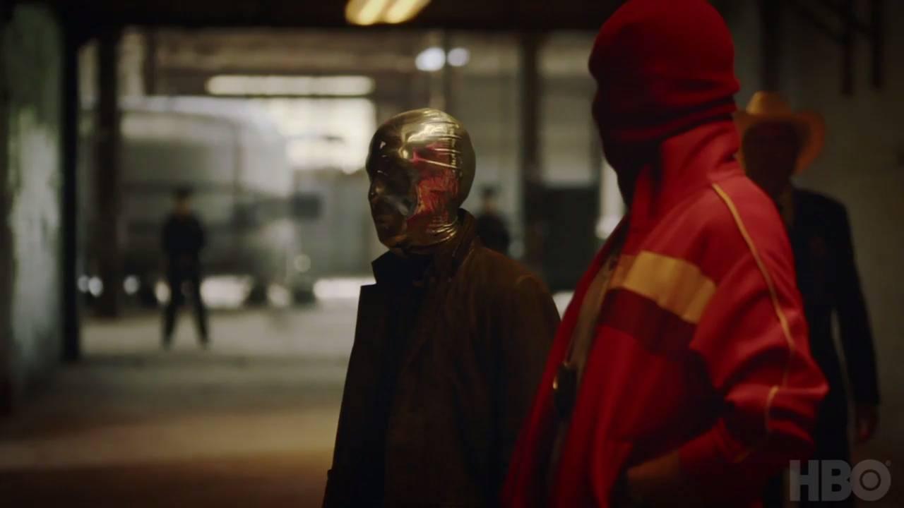 HBO показал первые кадры сериала «Хранители» и последнего сезона «Игры престолов» 2