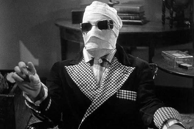 СМИ: режиссёр «Апгрейда» поставит «Человека-невидимку» для Universal