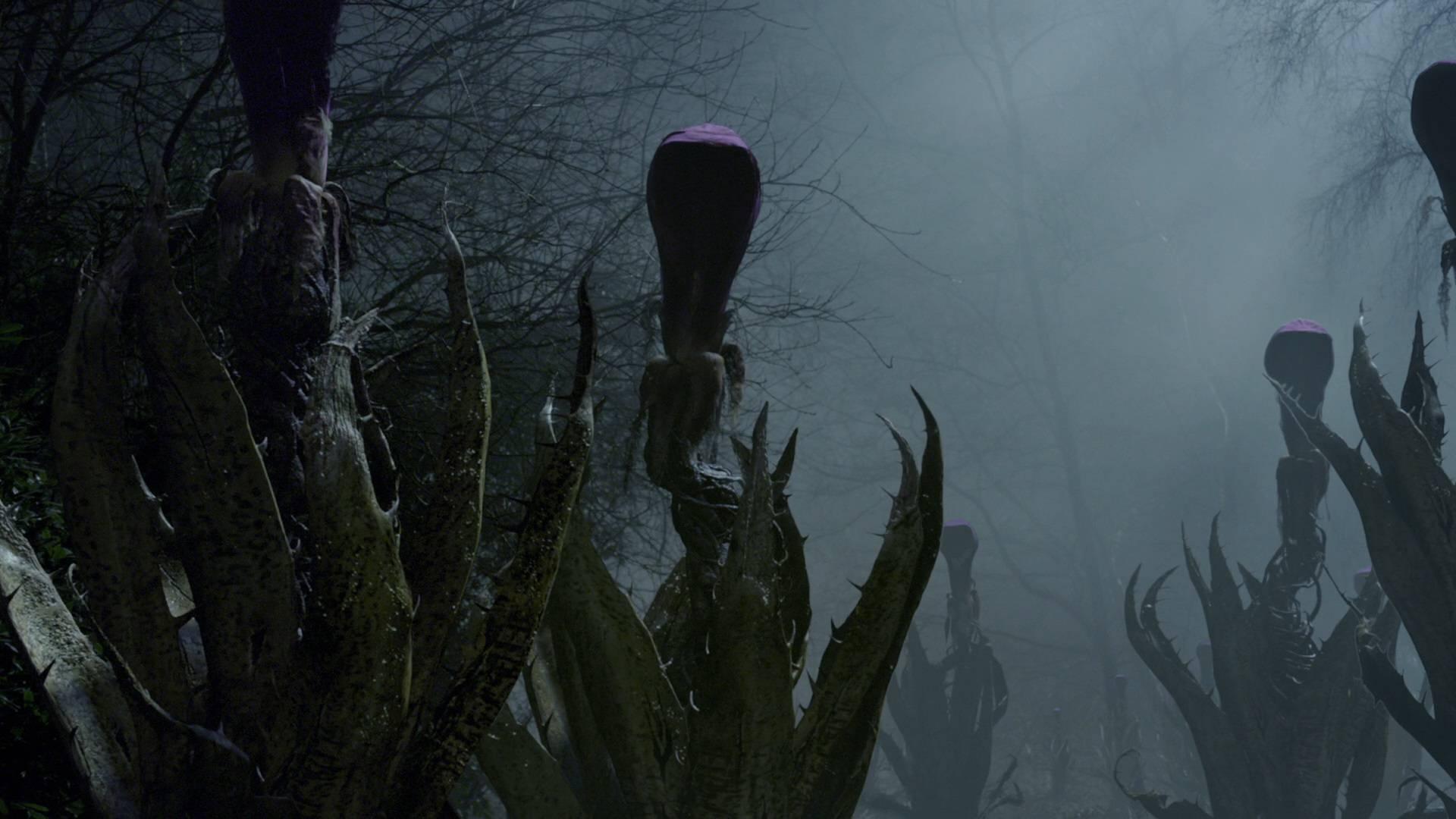 Безумные сценарии инопланетного вторжения: злобные будильники, огурцы и кибер-дантисты 7
