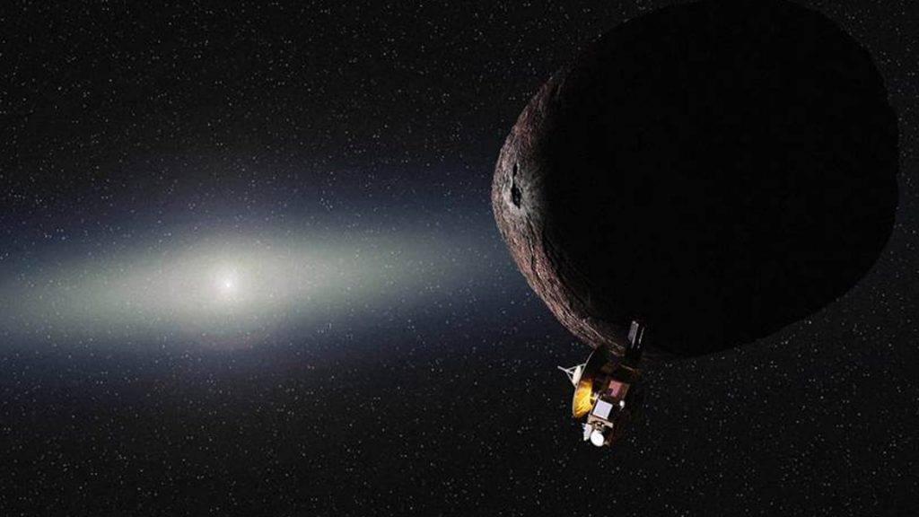 Год космических надежд. Итоги 2018 7