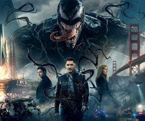 THR: Sony запустила в производство вторую часть «Венома»