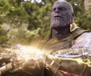 «Война бесконечности» возглавила топ любимых фильмов пользователей за 2018 год