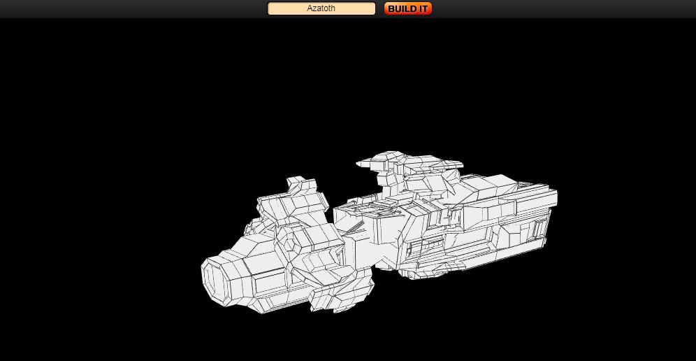 Находка: генератор космических кораблей 1