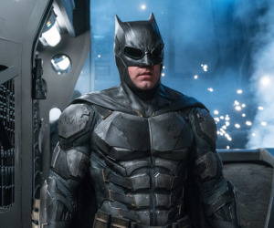 Фильм про Бэтмена от Мэтта Ривза выйдет летом 2021-го — без Бена Аффлека