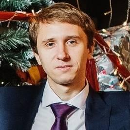 Борис Блинохватов