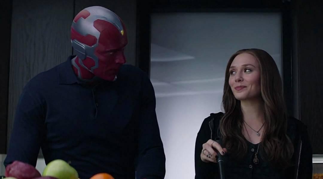 СМИ: Marvel назначила шоураннера для сериал «Алая Ведьма и Вижн»