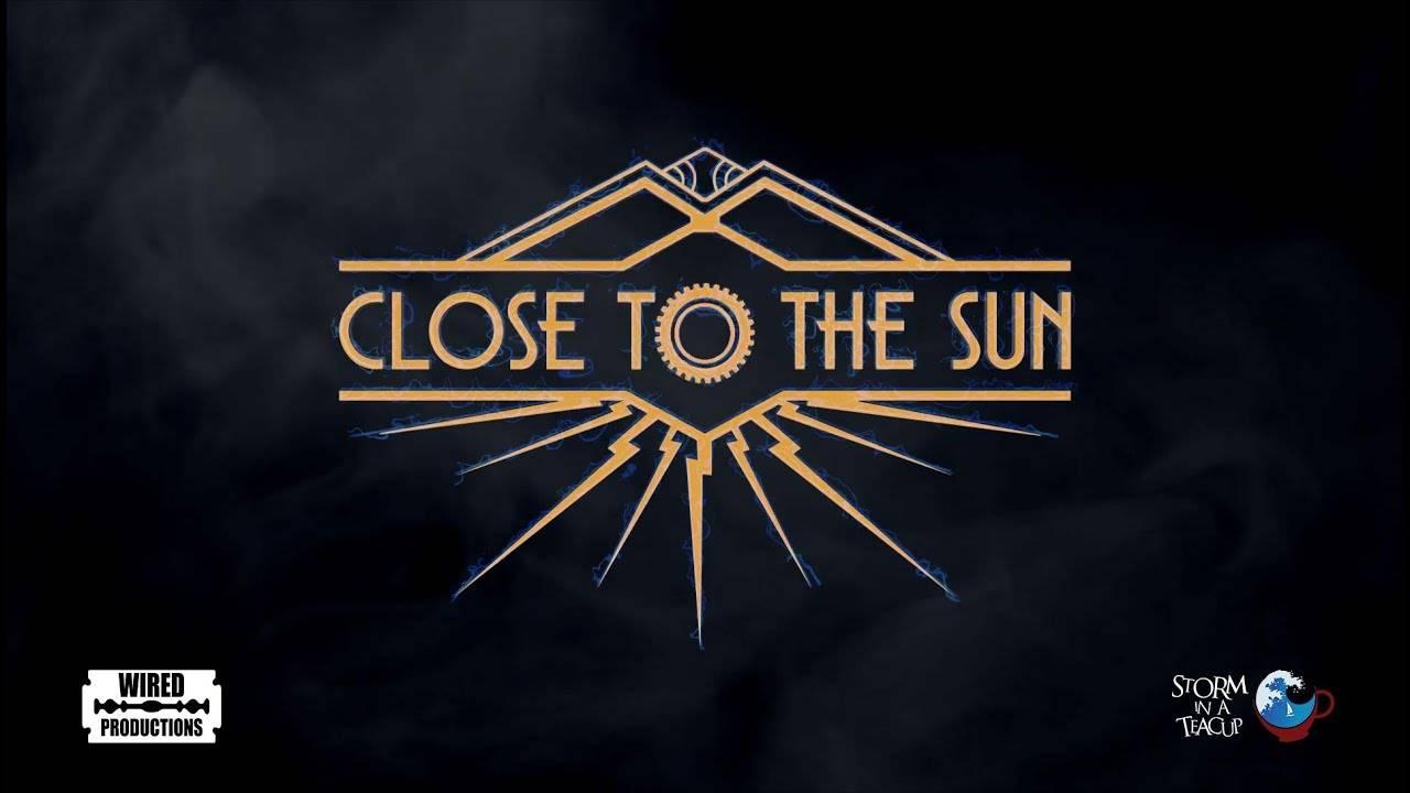 Первый тизер Close to the Sun — стимпанк-адвенчуры в духе BioShock
