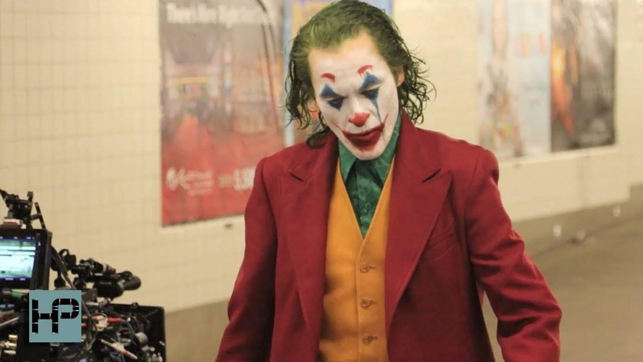 Сценарий «Джокера» с Хоакином Фениксом переписывали прямо во время съёмок