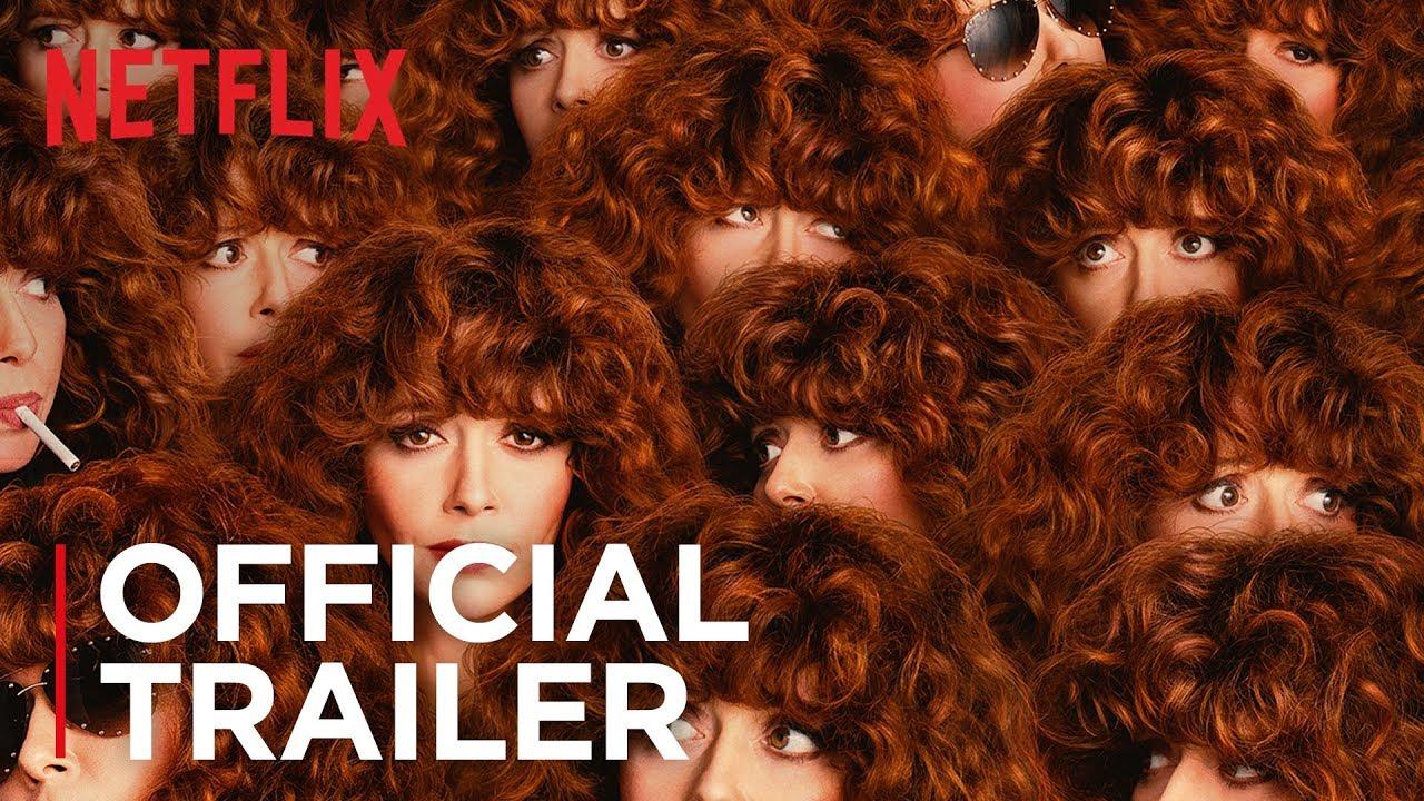 Первый тизер «Матрёшки» — сериала от Netflix в духе «Дня сурка»