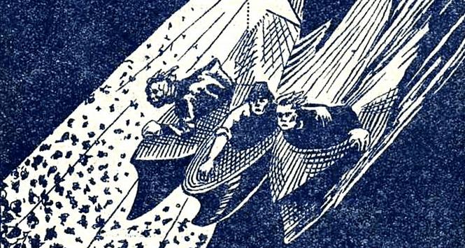 СМИ: найден первый белорусский НФ-рассказ — его написали в 1924 году