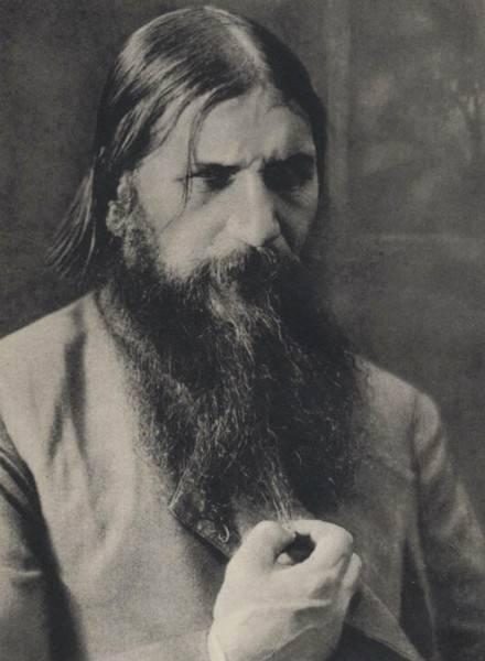 Григорий Распутин, настоящий и фантастический 12