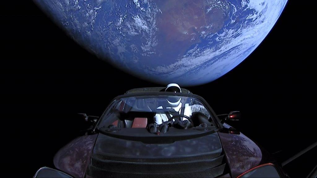 Год космических надежд. Итоги 2018 4
