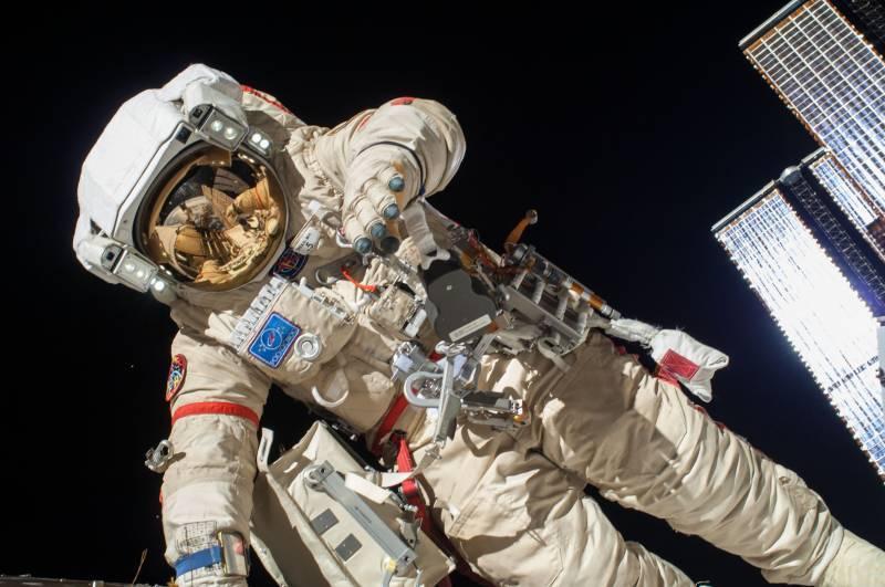 СМИ: «Роскосмос» планирует создать отряд женщин-космонавтов