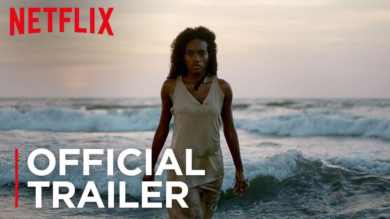 Трейлер Siempre Bruja — сериала про афроколумбийскую ведьму из прошлого в современном мире