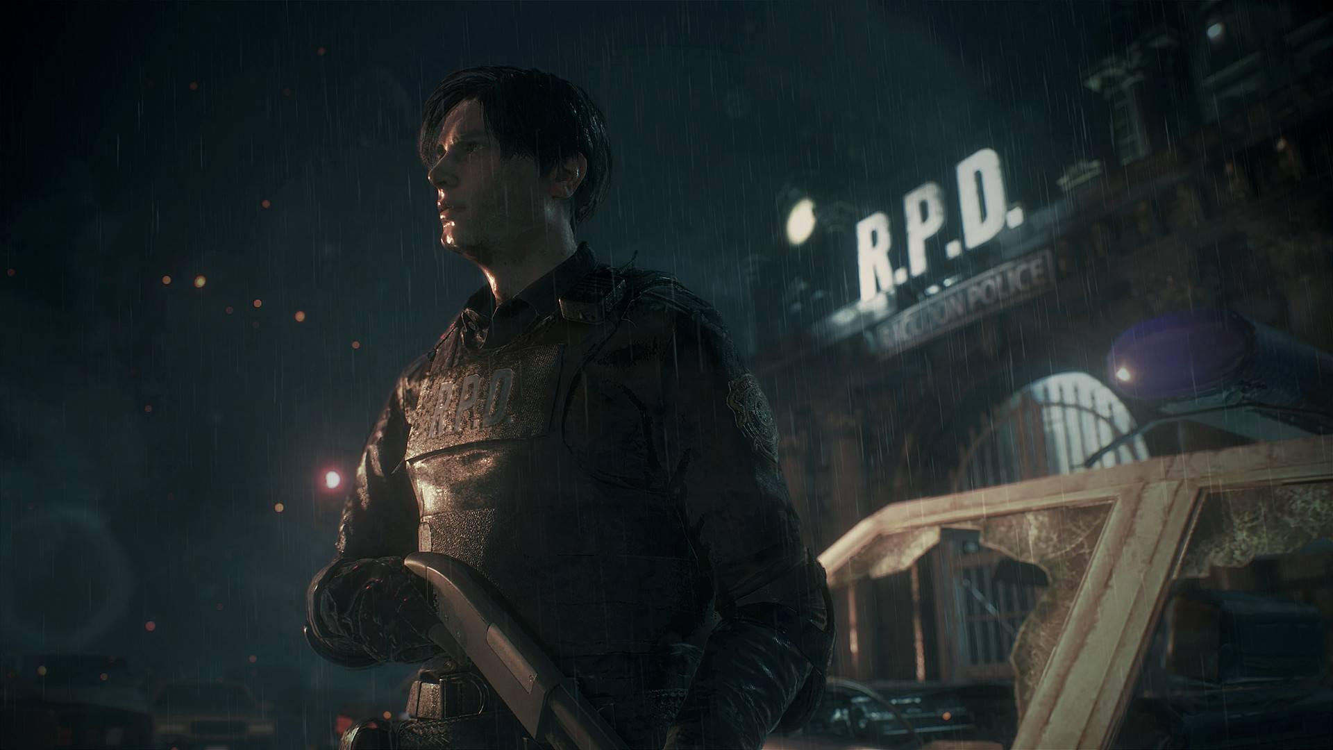 СМИ: Netflix запускает в производство сериал Resident Evil