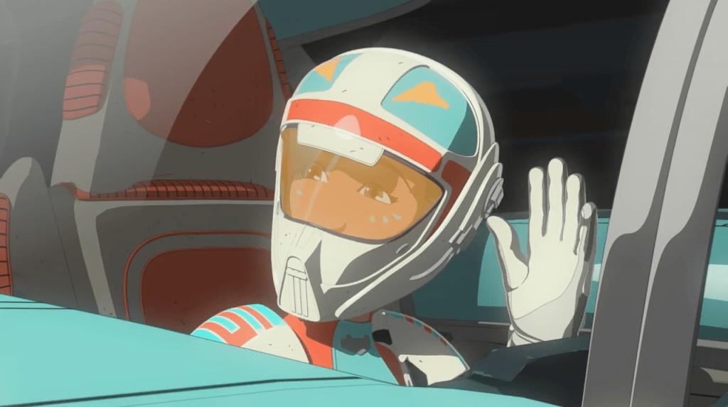 «Звёздные войны: Сопротивление»: сериал, который не воспринимают всерьёз 9