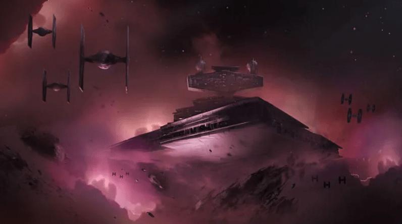 СМИ: EA отменили игру по «Звёздным войнам» в открытом мире