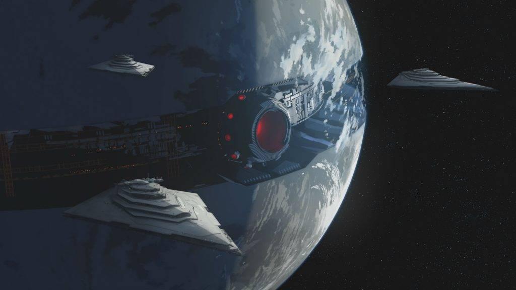 «Звёздные войны: Сопротивление»: сериал, который не воспринимают всерьёз 11