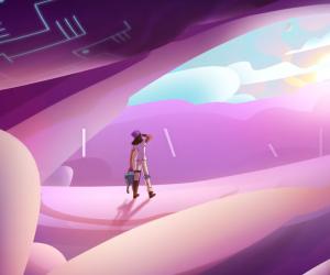 Короткометражки: проект «Лучшие миры» от издания The Verge