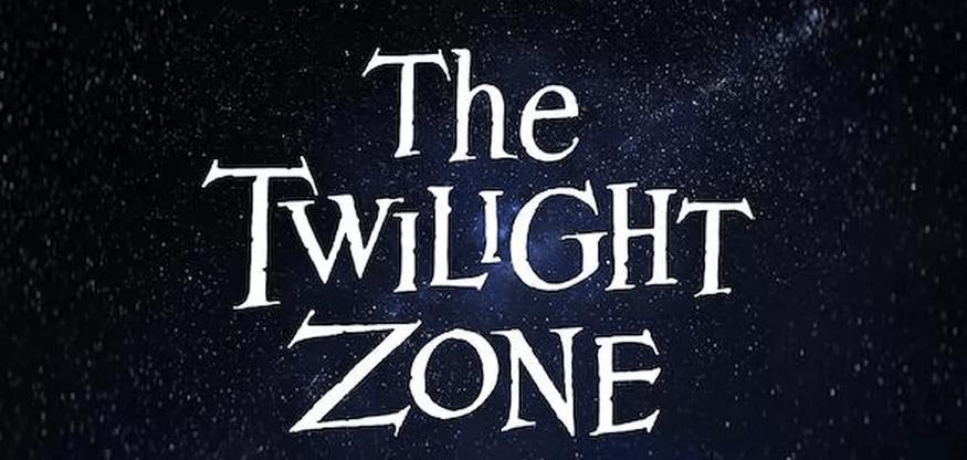 Новая «Сумеречная зона» от автора триллера «Прочь» выйдет 1 апреля
