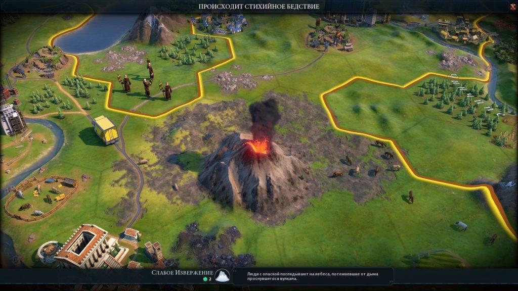 Что нового в Gathering Storm? «Цивилизация» за гранью фантастики 2