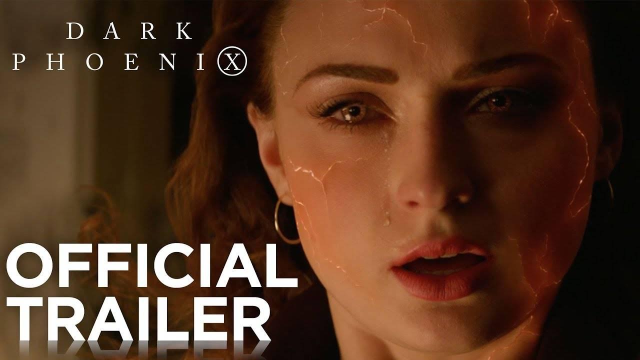 Второй трейлер «Людей Икс: Тёмный Феникс»