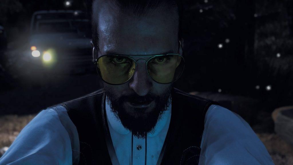 Иосиф Сид и концовки Far Cry 5 и New Dawn 6