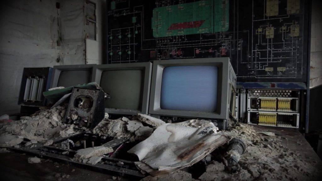 Дом, который построил Гриб. ATOM RPG как образцовый русский Fallout 9