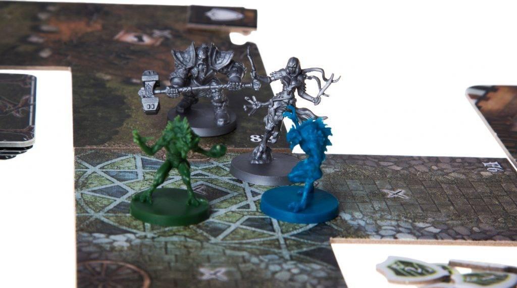 Клинок и колдовство. Sword & Sorcery 3
