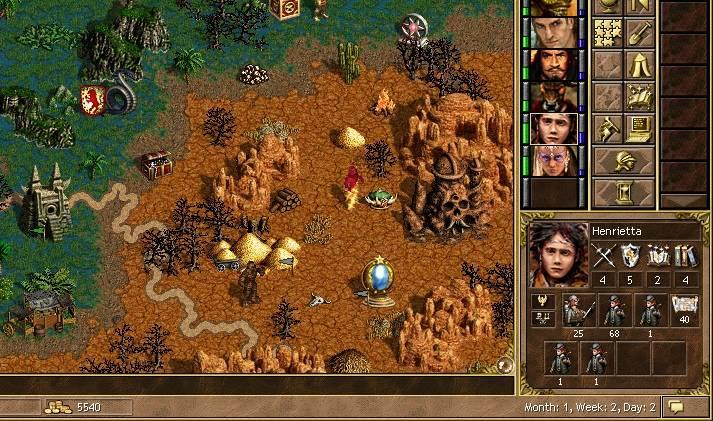 20 лет «Героям Меча и Магии 3». Чем живёт культовая игра сегодня