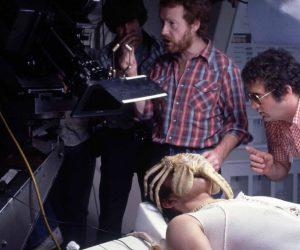 СМИ: Ридли Скотт работает над сериалом по вселенной «Чужих» для Hulu