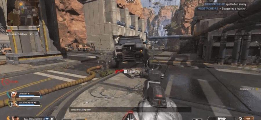 Respawn анонсировала Apex Legends — «королевскую битву» по вселенной Titanfall 1