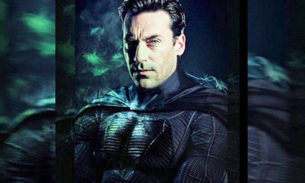 Кто сыграет Бэтмена вместо Бена Аффлека? 1