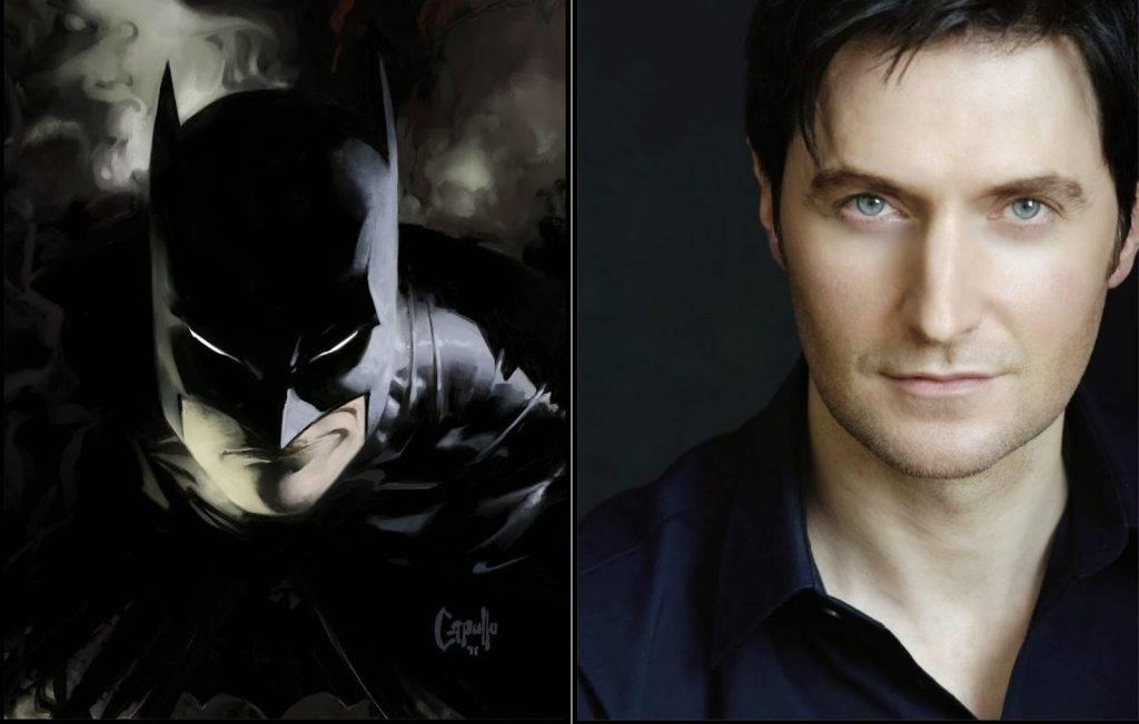 Кто сыграет Бэтмена вместо Бена Аффлека?