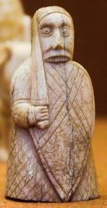 О, щит! Щиты в древности и средневековье 16