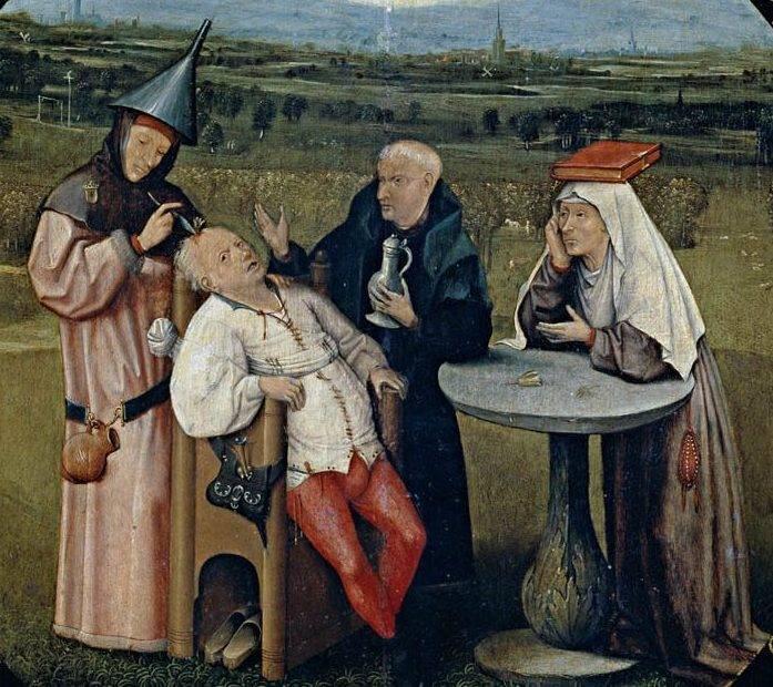 Бедлам, лоботомия и цепи: жуткая история психиатрии 12