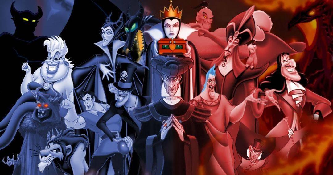 СМИ: Disney запустит сериал про классических злодеев от создателя «Однажды в сказке»