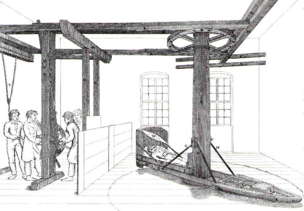 Бедлам, лоботомия и цепи: жуткая история психиатрии 33