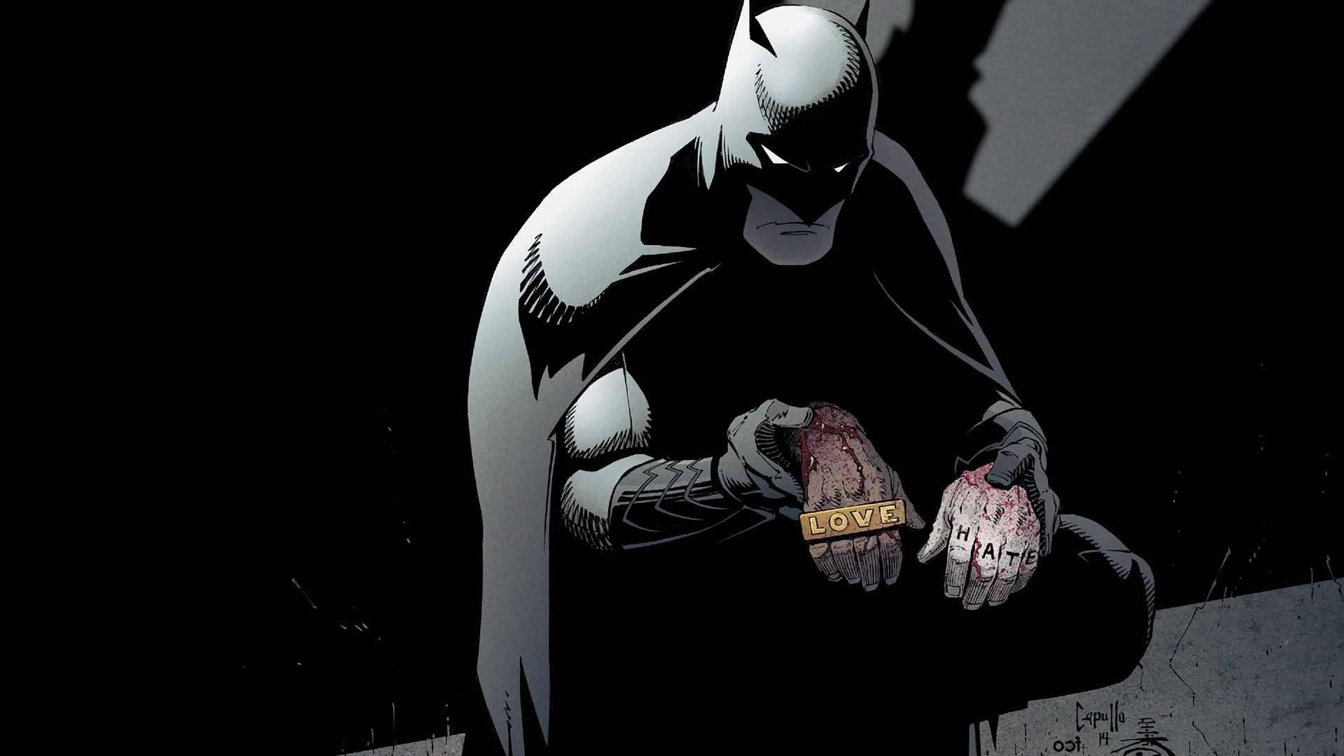 Слух дня: Арми Хаммер сыграет нового Бэтмена?
