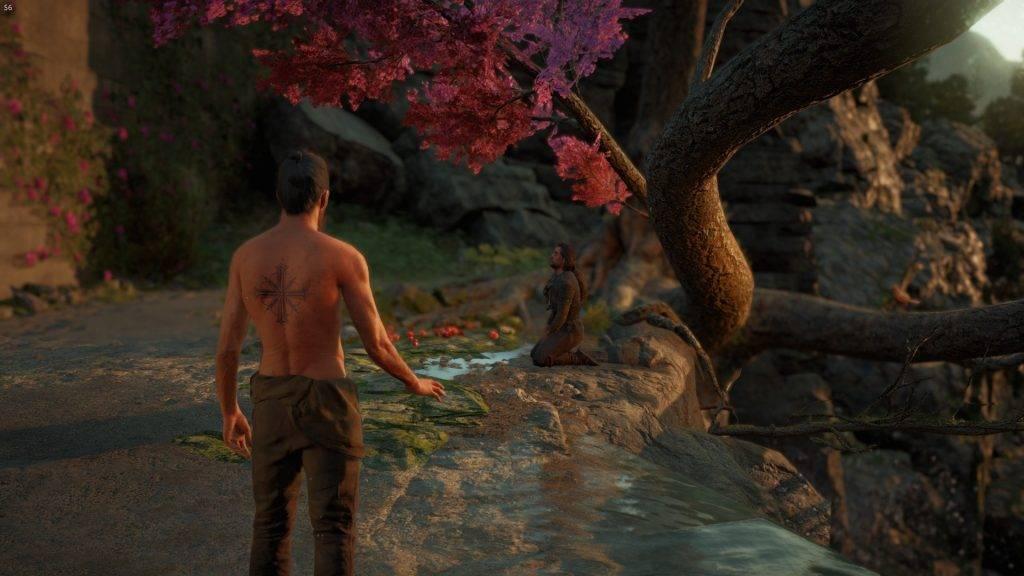 Иосиф Сид и концовки Far Cry 5 и New Dawn 3