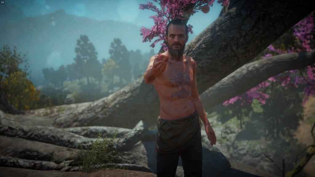 Иосиф Сид и концовки Far Cry 5 и New Dawn
