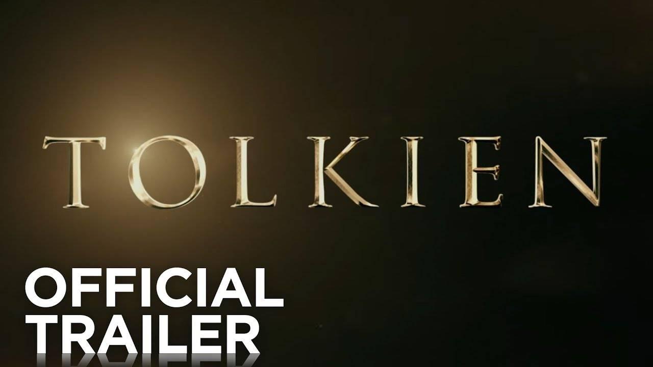 Вышел первый трейлер байопика «Толкин» с Николасом Холтом в главной роли