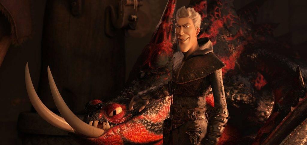 «Как приручить дракона 3»: мультфильм, который хочется пересматривать 3